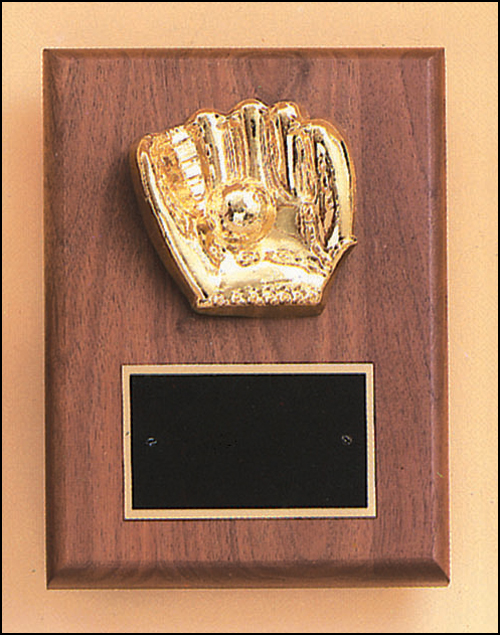 "Plaques with Metal Accessories See ""options"" below for available Activity Castings."